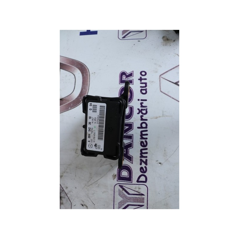 CALCULATOR MERCEDES ESP/ ML/ W164/ A0045423918 / ATE