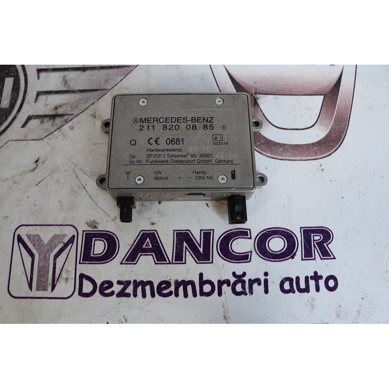 MERCEDES AMPLIFICATOR ANTENA / ML/ W164/ 2008