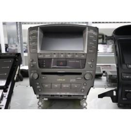 Navigatie Lexus is220 cod: 86111-53050