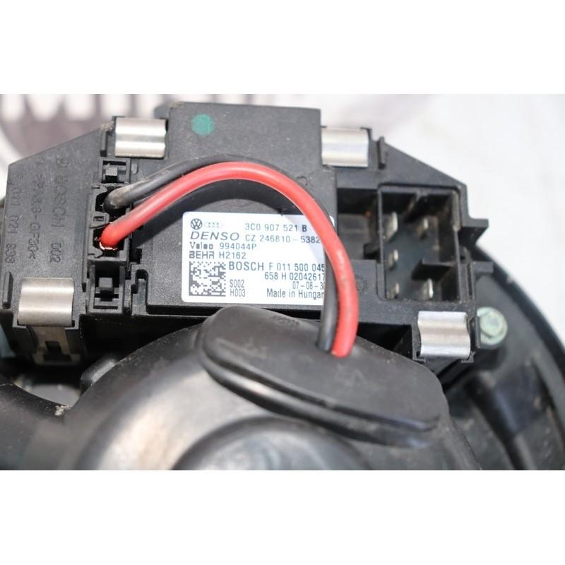 VENTILATOR AEROTERMA / PASSAT/ B6/ 2006/ 3C0907521B