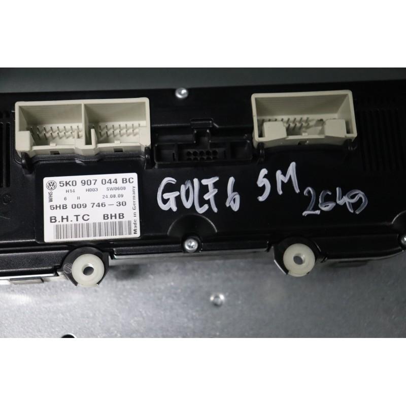 Climatronic Golf 6 cod: 5K0907044BC