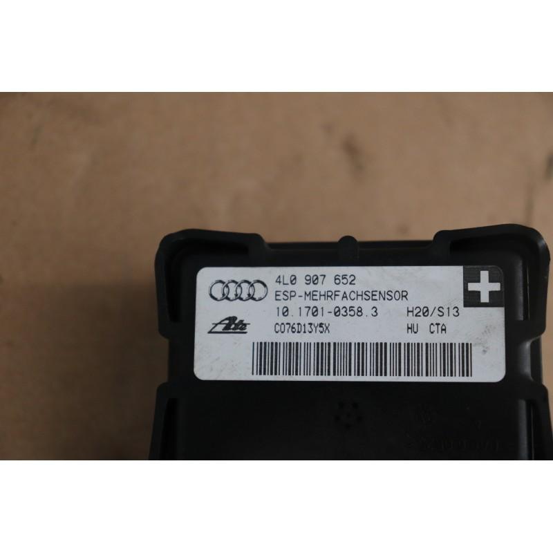 Modul  ESP Audi Q7 cod: 4L0907652