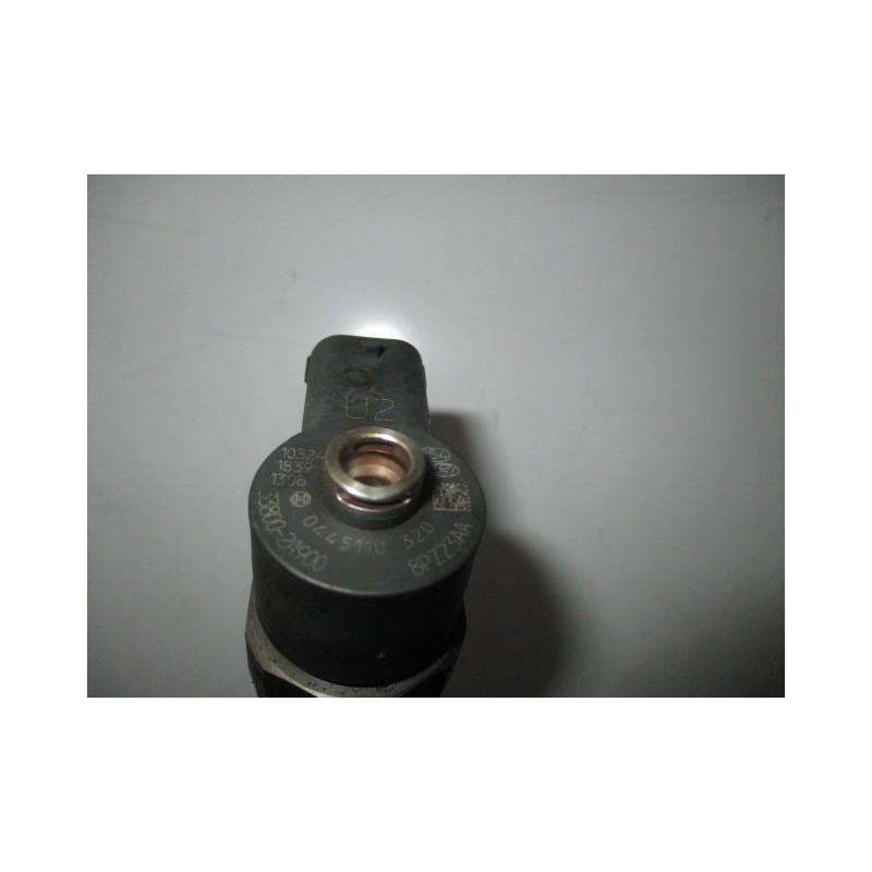 Injector kia ceed Motor 1.6 CRDI cod: 0445110 320