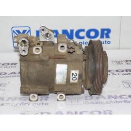 Compresor AC HYUNDAI TERRACAN cod: ACWCA-06