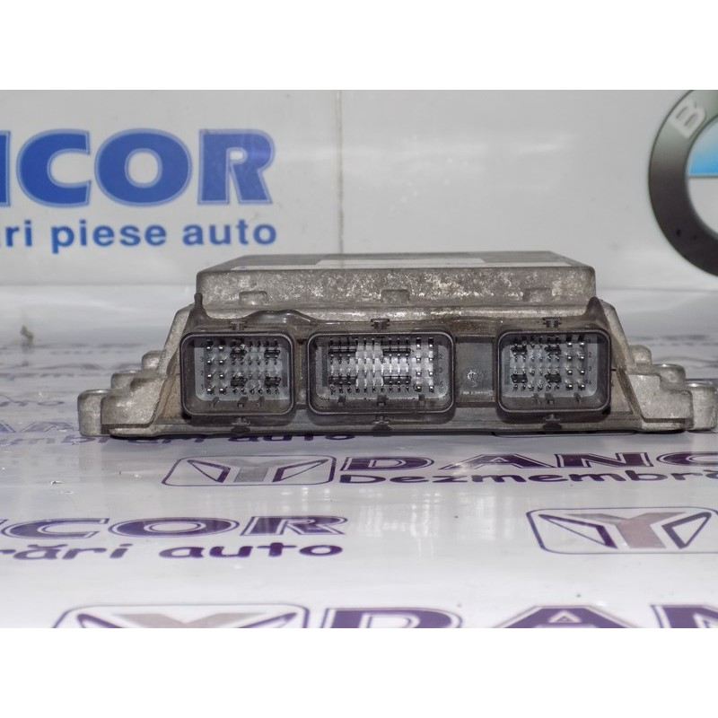 Calculator motor Ford Transit EURO 4 2.2TDCi cod:6C11-12A650-AG