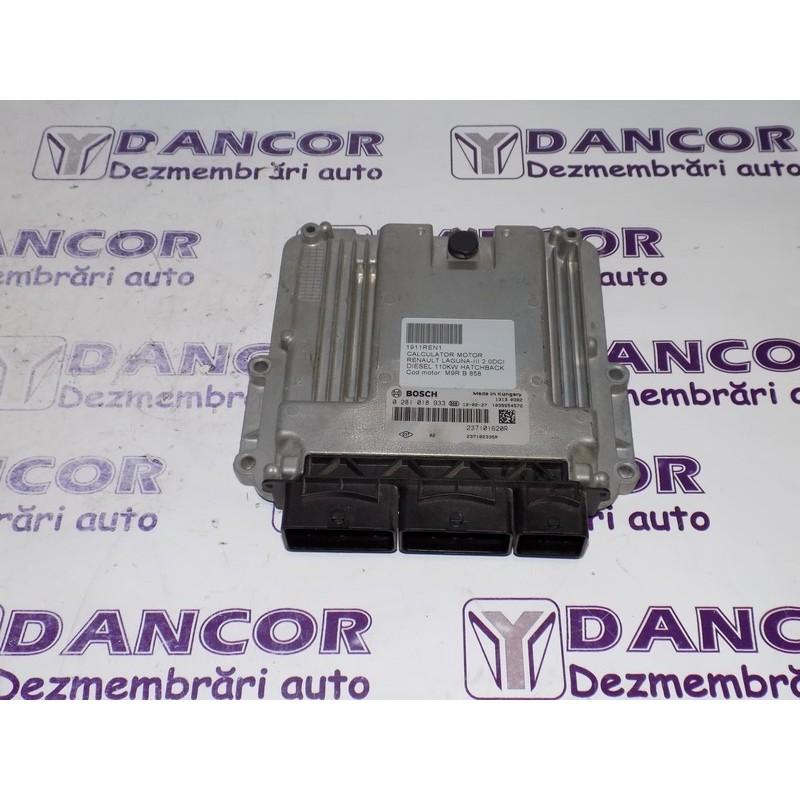 Calculator motor Laguna III 2.0DCI cod :2371 016 20R