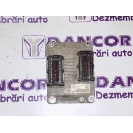 Calculator motor Opel corsa D cod: 55 557 933 AX