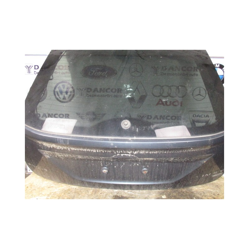 Haion Ford Focus 2 - Hatchback - Fabricatie 2009