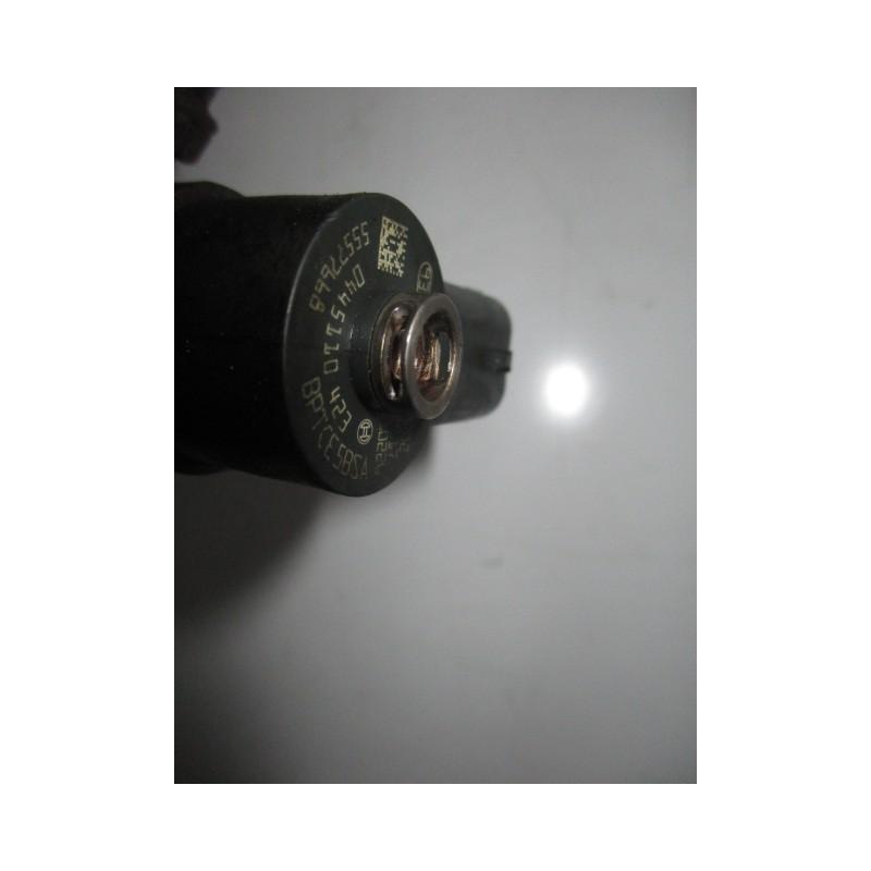 Injector Opel Insignia 2.0 D - 0445110423