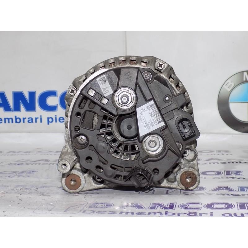 Alternator Audi A4 b7 2.0 tdi cod: 06F 903 023 J