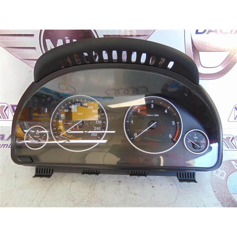 Ceasuri bord BMW X3 2012 cod: 9291413-01