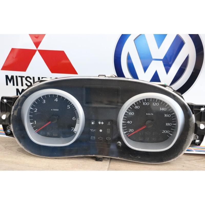 Ceas bord Dacia duster 2012 cod: P248104190R