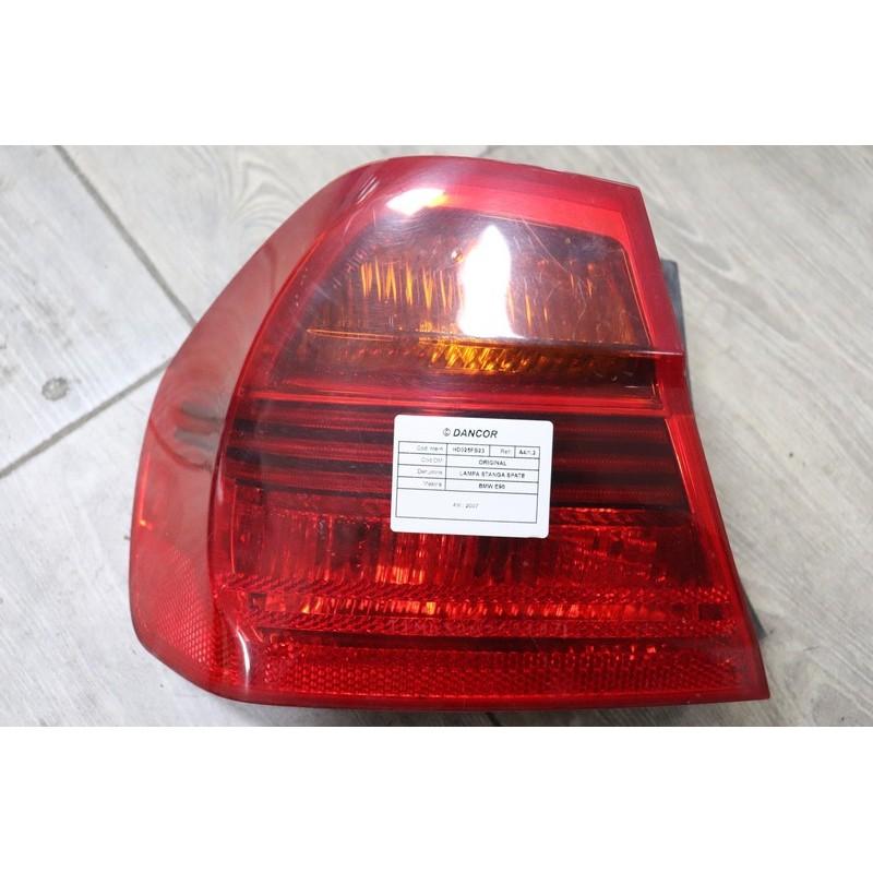LAMPA STANGA SPATE BMW SERIA 3 E90