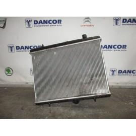 Radiator apa Fiat Scudo 1.6 HDI - 2008 cod: DRM 07060