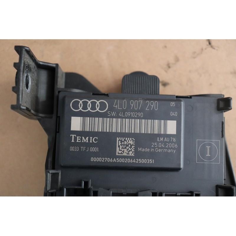 Calculator confort Audi Q7 4L0907290