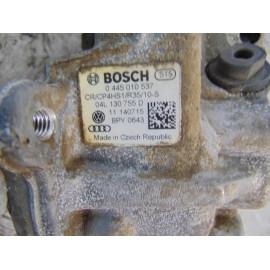 Pompa injectie skoda rapid 1.6 TDI CXM BOSCH 0445010537 / 04L130755D /