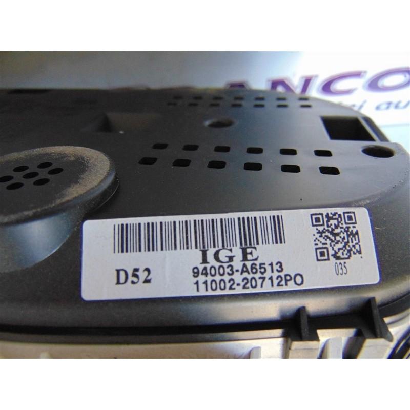 Ceas bord Hyundai I30 94003 A6513