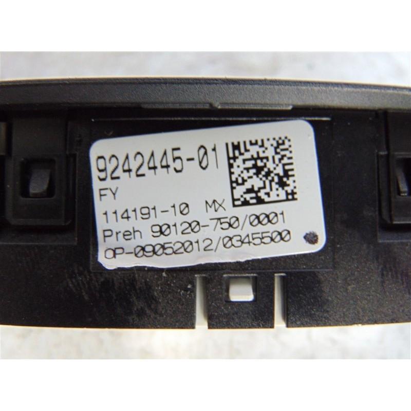 Butoane confort BMW X3  9242445-01