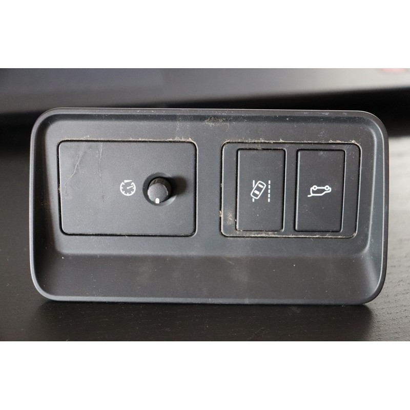 Butoane multiple LAND ROVER FK72-11654-DC