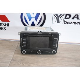 Display bord SKODA SUPERB  3T0 035 192 K