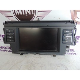 Display bord LAND ROVER DISCOVERY SPORT FK72 19C299 AA