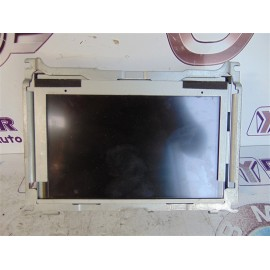 Display bord JAGUAR XF  9X23 10E889 AB