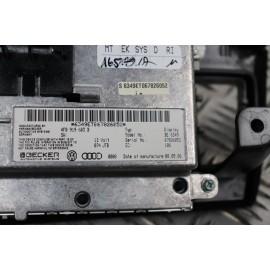 Display bord Audi Q7  4F0919603B