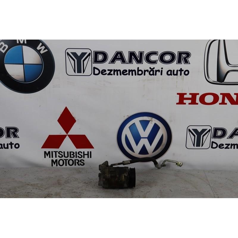 Compresor aer conditionat BMW 630i  6452 6956715-04