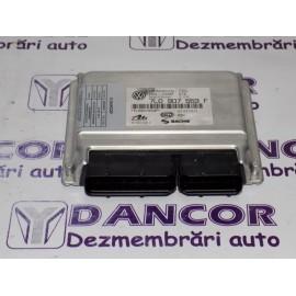 Calculator suspensie VOLKSWAGEN TOUAREG(7LA,7L6,7L7)  7L0 907 553 F